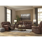 Bingen Reclining Loveseat, Sofa & Rocker Recliner