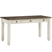 Signature Design by Ashley Bolanburg Home Office Desk