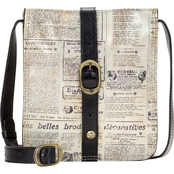 Patricia Nash News Venezia Crossbody