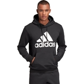 adidas Must Haves Badge of Sport Pullover Hoodie