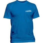 Salt Life Salty Blue Tee