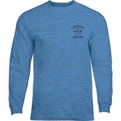 Modern Waterman Long Sleeve Tee