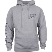 Salt Life Spearfish Badge Pullover Hoodie