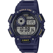 Casio Men's Sport Watch AE1400WH-2AV