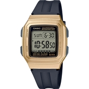 Casio Men's Sport Watch F201WAM-9AV