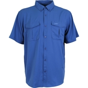 AFTCO Rangle Tech Shirt