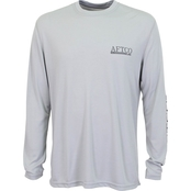 AFTCO Anytime Performance Tee