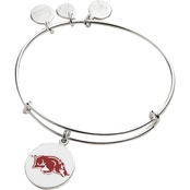 Alex and Ani Color Infusion University of South Florida Expandable Wire Bangle