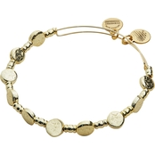 Alex and Ani Coin Bangle