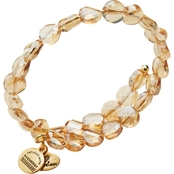 Alex and Ani Luminous Wrap