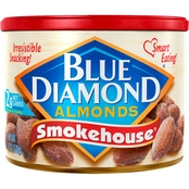 Blue Diamond Almonds Smokehouse 6 oz. Can