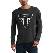 Lucky Brand Ls Triumph New Logo Thermal