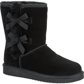 Koolaburra Women's Victoria Short Boot