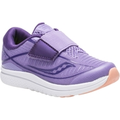 Saucony Toddler Girls Kinvara 10 Jr. Sneakers