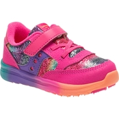 Saucony Toddler Girls Baby Jazz Lite Sneakers