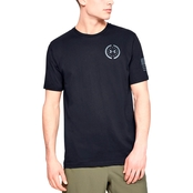 Under Armour Mission Made Snake Tee