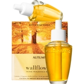 Bath & Body Works Fall WF 2-Pack -  Autumn