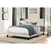 Hillsdale Nicole Bed in One