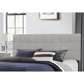 Hillsdale Delaney Headboard