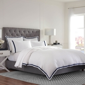 Martex 2000 Series Ultra Soft Microbrushed Duvet Cover Set