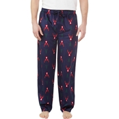 Izod Silky Fleece Sleep Pants
