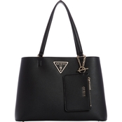 Guess Aretha Girlfriend Carryall Bag