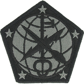 Army Unit Patch 704th Military Intelligence Brigade