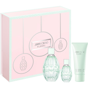 Jimmy Choo Floral Holiday Gift Set