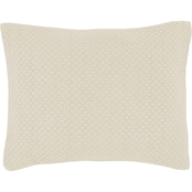 Nostalgia Home Fairview Standard Sage Sham