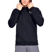 Under Armour Freedom Flag Rival Pull Over Hoodie