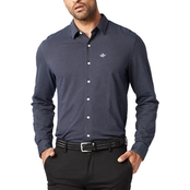 Dockers Ultimate Button Up Shirt with Smart 360 Flex