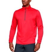 Under Armour Half Zip Fleece