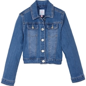 YMI Jeans Girls Denim Jacket