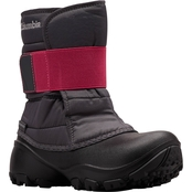 Columbia Pre School Girls Rope Tow Kruser Boots