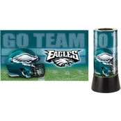 WinCraft NFL Team Rotating Lamp