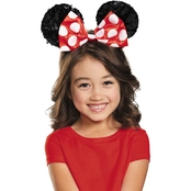 Disguise Ltd. Girls Minnie Mouse Sequin Ears