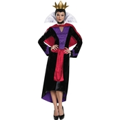 Disguise Ltd. Adult Evil Queen Deluxe Costume
