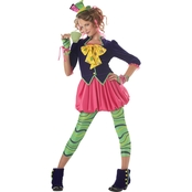 California Costumes Teen Mad Hatter Costume
