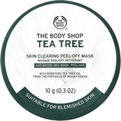 MASK PEEL TEA TREE 10G