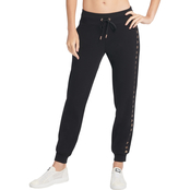DKNY Sport Jogger with Foil Logo Repeat