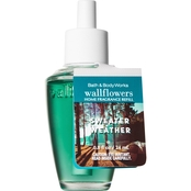 Bath & Body Works Fall Traditions: Wallflowers Refill Sweater Weather