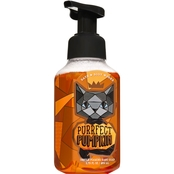 Bath & Body Works Halloween Foaming Soap - Purrfect Pumpkin