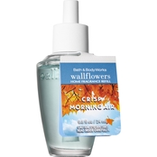 Bath & Body Works Fall Traditions: Wallflowers Refill Crisp Morning Air