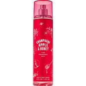 Bath & Body Works Fall Traditions Fragrance Mist, Champagne and Apple