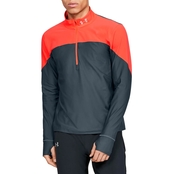 Under Armour Qualifier Half Zip Shirt