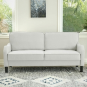 Abbyson Barrie Fabric Sofa