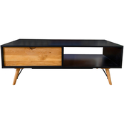 Abbyson Marquis Mid Century Coffee Table