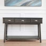 Abbyson Karla Console Table