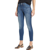 Lucky Brand Ava Skinny Jeans with Piping