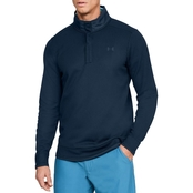 Under Armour Storm SweaterFleece Snap Mock Shirt